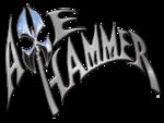 Axe Hammer logo