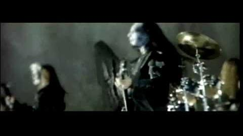 BEHEMOTH - Prometherion (OFFICIAL VIDEO)