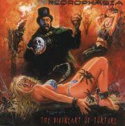 Necrophagia - The Divine Art Of Torture