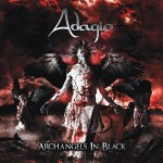 Adagio - Archangels in black