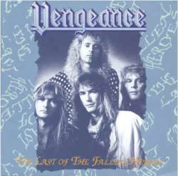 Vengeance - The Last of the Fallen Heroes