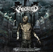 Aborted - Slaughter & Apparatus