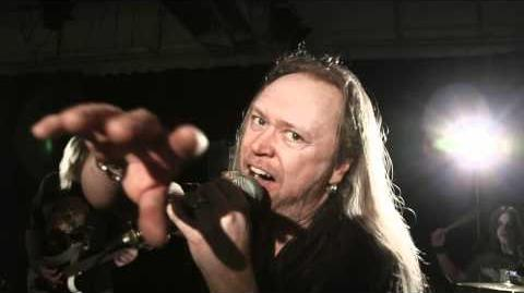 AT VANCE - Facing Your Enemy (2012) official clip AFM Records