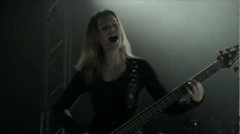 TRIOSPHERE - Marionette (2012) official clip AFM Records