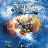 Custard - Wheels of time