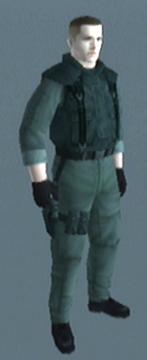 MGS2 Marine