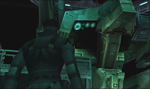 File:MGS1 Metal Gear REX & Solid Snake.jpg
