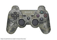 DS3 controller front meisai