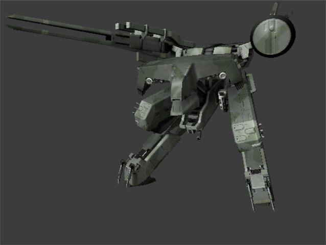 File:Metal Gear Rex Pict 1 (Metal Gear Solid 2 The Document of).jpg
