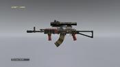 SVG-67 Rank 7