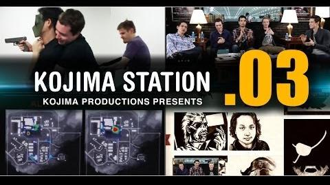 KOJIMA STATION (KojiSta) - Episode 03