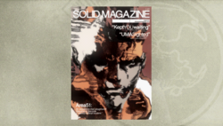 MGS-PW Solid Magazine