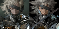 Raiden (After and Before)