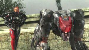 Bladewolf DLC