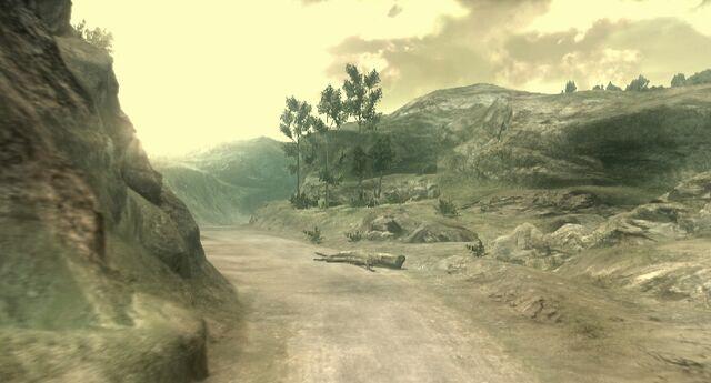 File:South America High Woodlands Highway.jpg