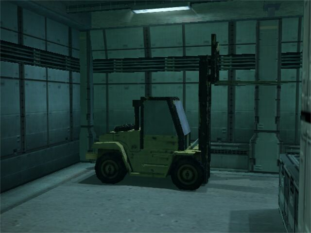 File:Forklift Pic 2 (Metal Gear Solid The Twin Snakes).jpg