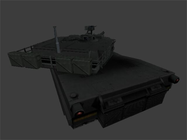 File:M1 Tank Pic 2 (Metal Gear Solid 2 The Document of).jpg