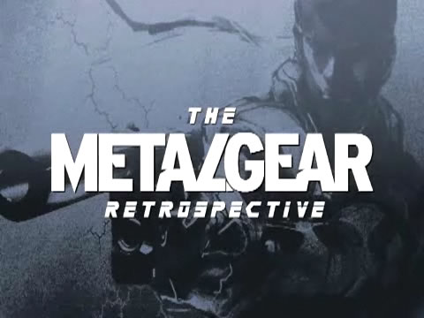 File:Metal Gear Retrospective title.jpg