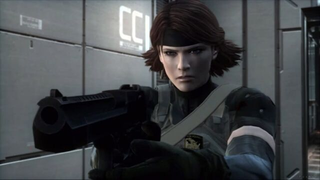 File:MGS4 Meryl Silverburgh with Desert Eagle, Outer Haven.jpg