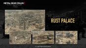 MGO-DLC-Rust-Palace