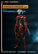 MGR-InfernoArmor