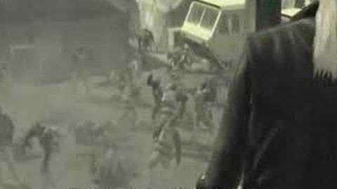 Metal Gear Solid 4 E3 2007 kojima gameplay