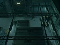 The Dock Pic 6 (Metal Gear Solid The Twin Snakes)