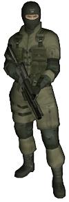 MGS2 SEAL