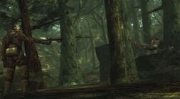 Snakeeater the fear 01