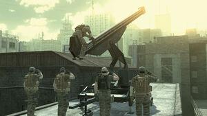 MGO Urban Ultimatum catapult