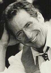 J. Grant Albrecht