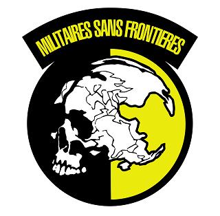 militaires sans fronti res metal gear wiki fandom
