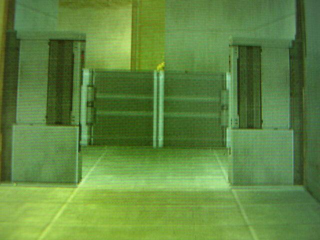 File:Prison interior electric security door.JPG