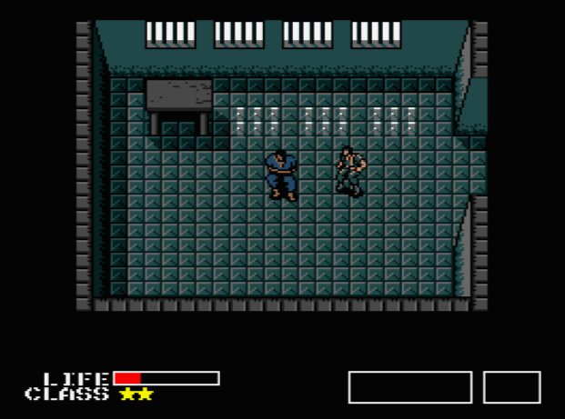File:Solid Snake and Greyfox - Outer Heaven Prison.jpg