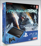 Metal-Gear-Rising-PlayStation-3-Bundle