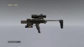 WU S.Pistol CB Rank 8