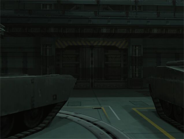 File:Tank Hangar Pic 3 (Metal Gear Solid The Twin Snakes).jpg