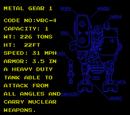 Metal Gear 1 (weapon)