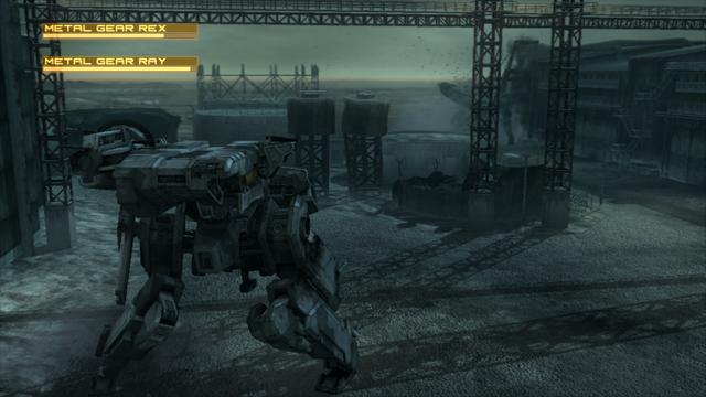 File:Metal Gear Rex Vs Ray.png