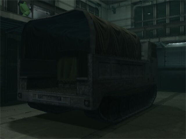 File:Back of the M548 in the Nuclear warhead storage building (Metal Gear Solid The Twin Snakes).jpg