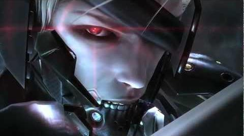 Metal Gear Rising Revengeance Bootcamp 2012 - Swaf Media Interview MetalGearSolidTV