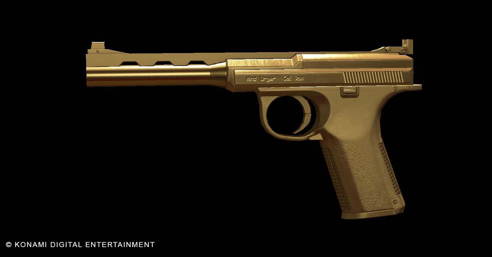 wu silent pistol metal gear wiki fandom powered by wikia