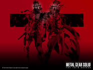 Metal Gear Solid TTS W 1
