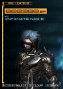MGR-InfiniteWigB