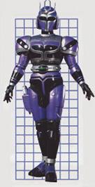 Metallix-purple