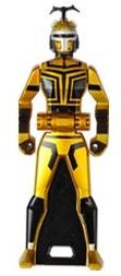 B-Fighter Kabuto key