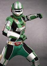 Zaido Green