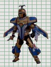 Metallix-megagold