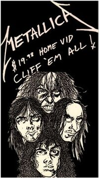 Cliff em All (video)