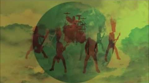Dethklok - Burn The Earth